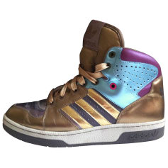 Baskets ADIDAS Multicouleur