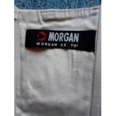 Robe bustier Morgan  pas cher