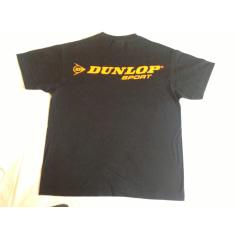 Tee-shirt Dunlop  pas cher