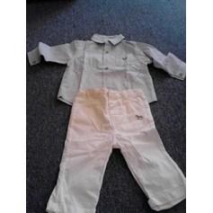 Pants Set, Outfit Mes Petits Cailloux