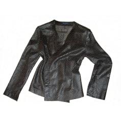 Adolfo dominguez coats jackets women trendy for Adolfo dominguez womens coats