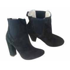 Bottines & low boots à talons BLOCH Noir