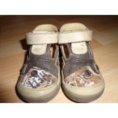 Schuhe mit Klettverschluss Bellamy