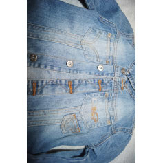 Jeans DOLCE & GABBANA Blue, navy, turquoise