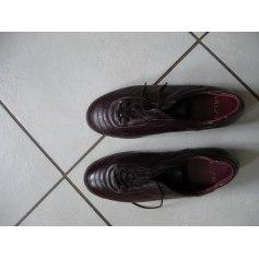 Chaussures à lacets  Unisa  pas cher