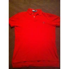 28211c2e33475 Polo RALPH LAUREN Rouge, bordeaux