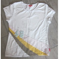 Top, Tee-shirt Elle  pas cher