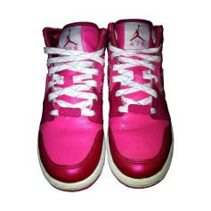 Sneakers NIKE Framboise