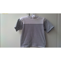 T-shirt YCC (Z) White, off-white, ecru