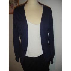 Gilet, cardigan NEW LOOK Bleu, bleu marine, bleu turquoise