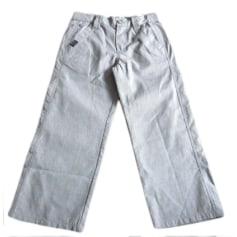 Pantalone CATIMINI Grigio, antracite