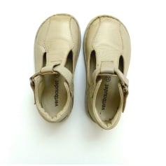 Schuhe mit Klettverschluss Vertbaudet