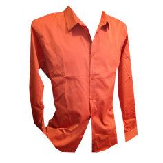 Chemise BILLTORNADE Orange