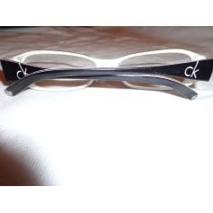 Monture de lunettes Calvin Klein  pas cher