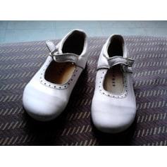 Chaussures à boucle Vertbaudet  pas cher