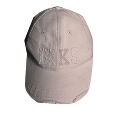 Cap IKKS White, off-white, ecru