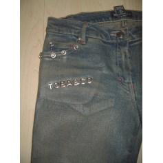 Jeans droit Toba&Co  pas cher