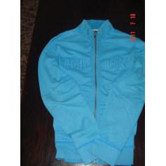Gilet, cardigan PEPE JEANS Bleu, bleu marine, bleu turquoise