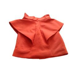 Jupe courte AQUA Orange