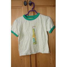 T-shirt PETIT BATEAU Green