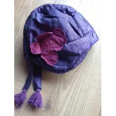 Beanie MARÈSE Purple, mauve, lavender