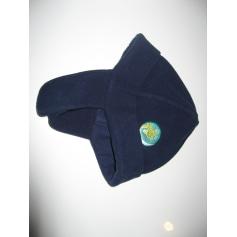 Beanie MARÈSE Blue, navy, turquoise