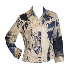 Jacket JUST CAVALLI Multicolor
