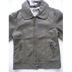 1067464671f7 Manteaux   Vestes Fille Simili cuir de marque   luxe pas cher ...