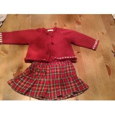 Skirt Lot De Marques