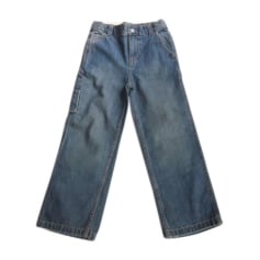 Jeans dritto TOMMY HILFIGER Blu, blu navy, turchese