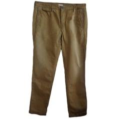Slim Fit Pants Pepe Jeans