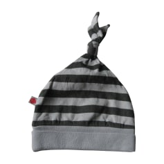 Beanie JEAN BOURGET Gray, charcoal