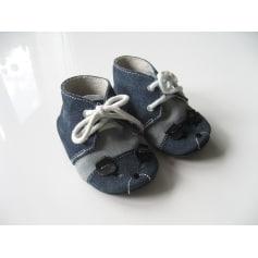 Lace Up Shoes SAS