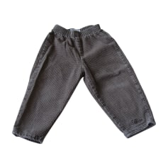 Pants CLAYEUX Brown