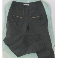 Pantalon slim, cigarette LMV La Mode Est à Vous  pas cher