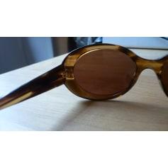 Lunettes de soleil Giorgio Armani Femme   articles luxe - Videdressing 3e0c541dee6f