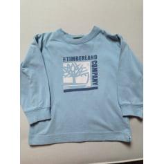 Top, tee shirt TIMBERLAND Bleu, bleu marine, bleu turquoise