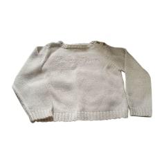 Pullover BABY DIOR Pink,  altrosa