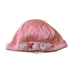Beanie BABY DIOR Pink, fuchsia, light pink