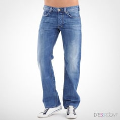 Wide Leg Jeans Energie