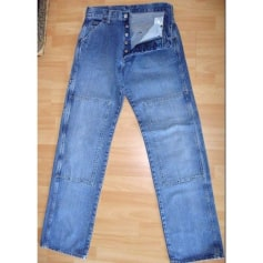 Jeans large G-Star  pas cher