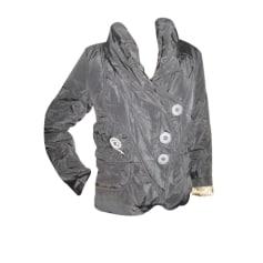 Down Jacket JUST CAVALLI Black