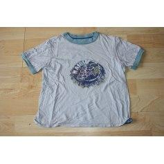 T-shirt PETIT BATEAU Blue, navy, turquoise