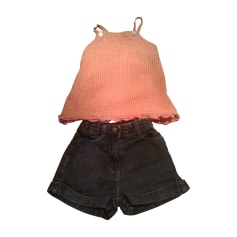 Shorts Set, Outfit Jacadi