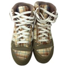 Sneakers ADIDAS Beige, camel