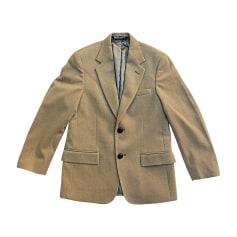 Jacket RALPH LAUREN Beige, camel
