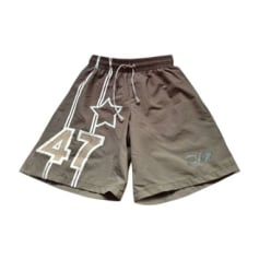 Swim Shorts DIOR Green