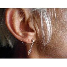 Boucles d'oreilles Clio Blue  pas cher