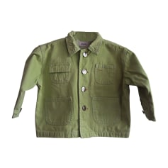 Jacket JACADI Green