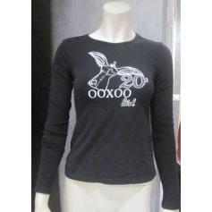 Top, Tee-shirt Ooxoo  pas cher